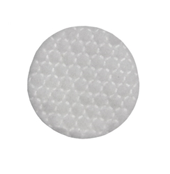 Cotton Facial Rounds- Low Lint - 100 pieces/bag Cotton Facial Rounds Low Lint
