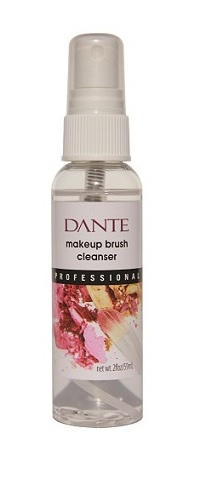 Makeup Brush Cleaner 2oz - Clear/Unscented  Brush Cleaner, Makeup Brush Cleaner, professional brush cleaner, brush cleanser