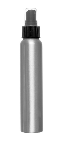Aluminum Spray Bottle 120ml 4 Oz 860